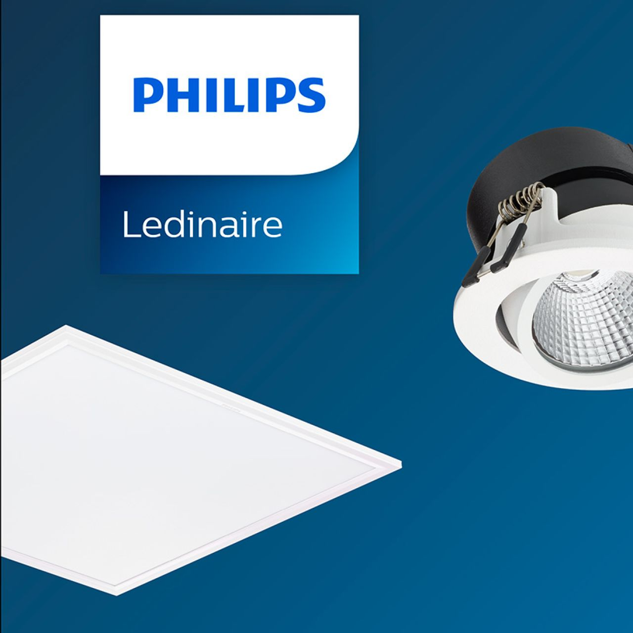 Philips Ledinaire